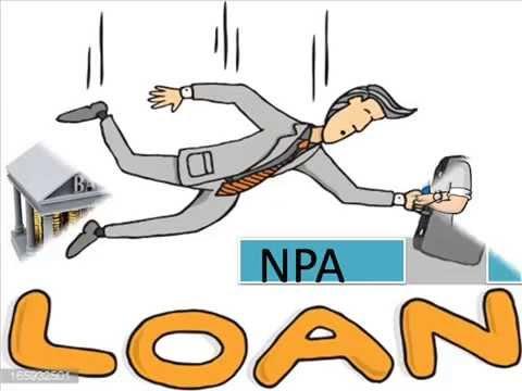 Non Performing Assets – The Economic Transcript