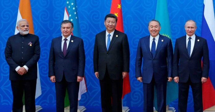 The SCO Summit: What's in store for India? – The Economic