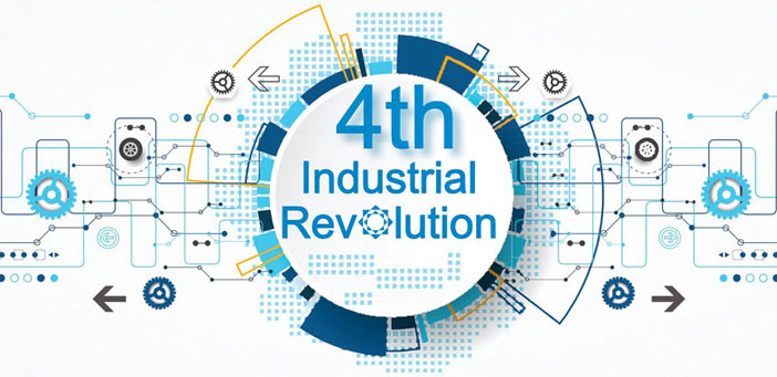 The Fourth Industrial Revolution- The Paradigm Shift In Economy – The  Economic Transcript